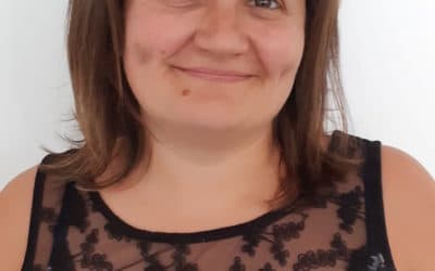 Portrait d'adhérente, Stéphanie Carimalo d'ANADOM